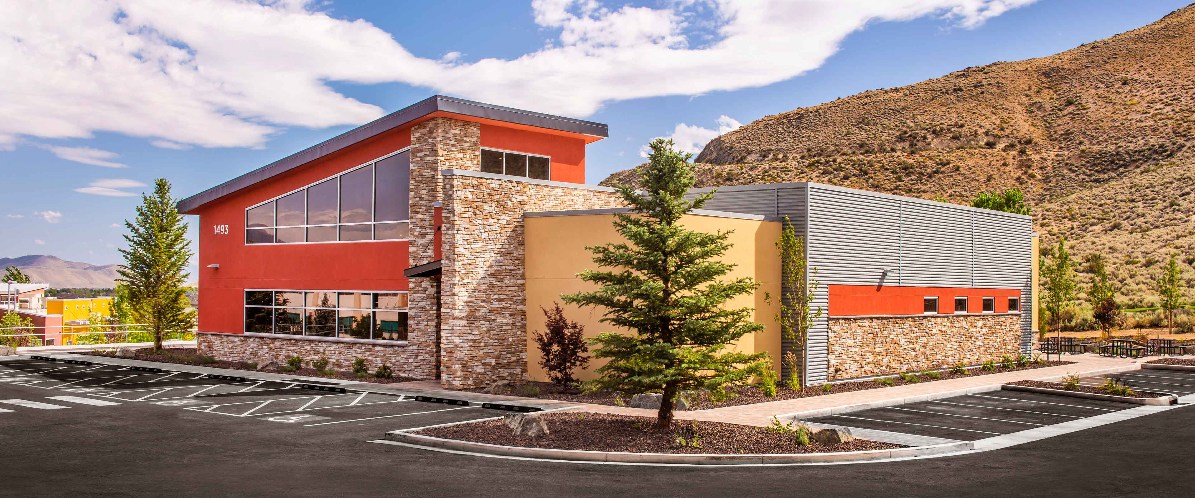 Sierra Nevada Ear, Nose and Throat in Carson City, NV