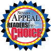 Nevada Appeal Readers Choice